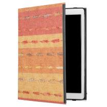 Southwestern pattern iPad Pro case