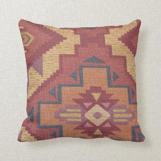 Southwestern Pattern Pillow