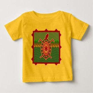 Southwestern Sea Turtle Infant Shirts