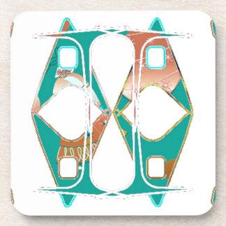Southwestern Style Coaster