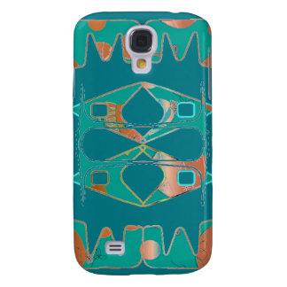 Southwestern Style Design on Samsung Galaxy S4 Cas Galaxy S4 Cover