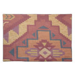 Southwestern style placemat