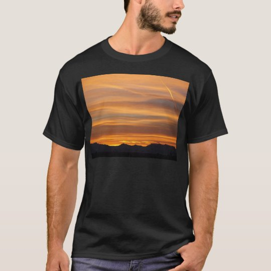 southwestern sunset T-Shirt