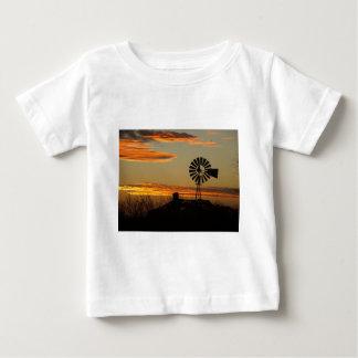 southwestern sunset tee shirt