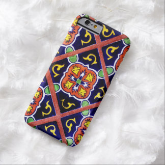 Southwestern Tile Design Cool iPhone 6 Case