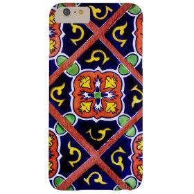 Southwestern Tile Design Cool iPhone 6 Plus Case