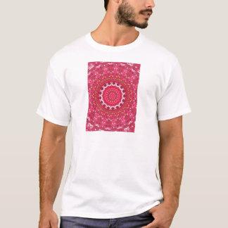 Southwestern Tribal Geometric Western Design T-Shirt