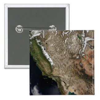 Southwestern United States Button