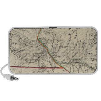 Southwestern United States Notebook Speaker