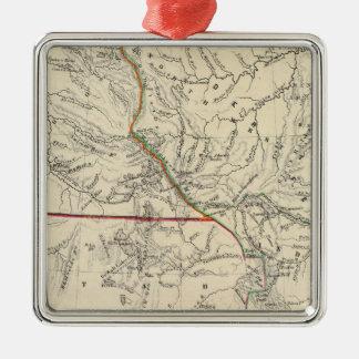 Southwestern United States Ornaments