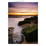 Southwold Beach Sunrise 15. Greeting Cards