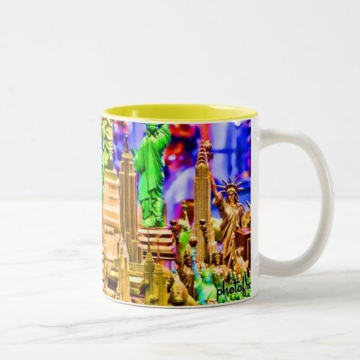 Souveniers Pop Mugs