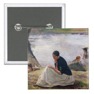 Souvenir, 1891 pins