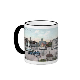 Souvenir Coffee Mug - Munich, Munchen, Germany