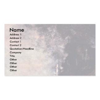 Souvenir D'Esna By Fromentin Eugène Business Card Template