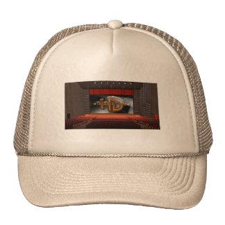 Souvenir IHDS Trucker Hat