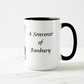Souvenir Mug - Banbury