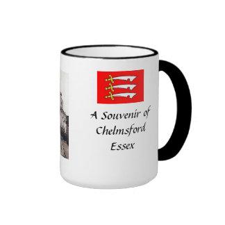 Souvenir Mug - Chelmsford Essex