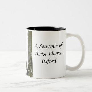 Souvenir Mug - Christ Church, Oxford