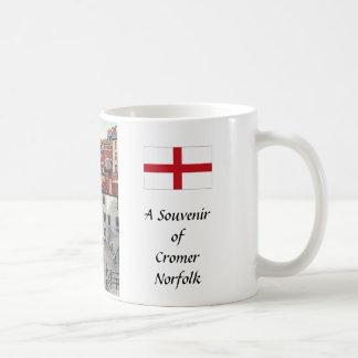 Souvenir Mug - Cromer, Norfolk