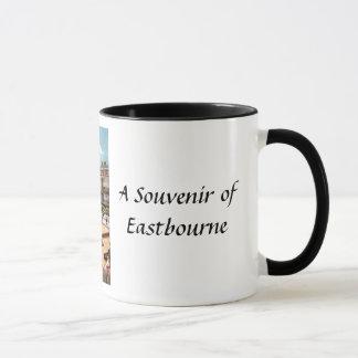 Souvenir Mug - Eastbourne, Sussex