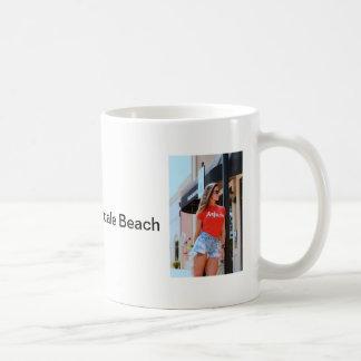 Souvenir Mug Fort Lauderdale