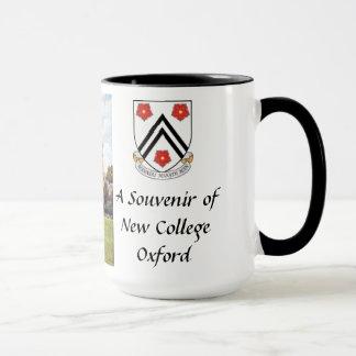 Souvenir Mug - New College, Oxford