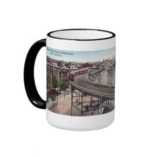 Souvenir Mug - New York City