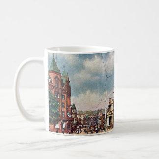 Souvenir Mug - Norwich, Norfolk