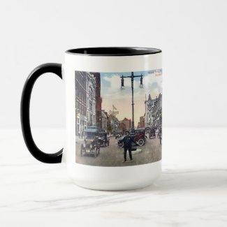 Souvenir Mug - Philadelphia, Pennsylvania