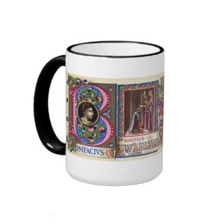 Souvenir Mug - Pope Boniface IX