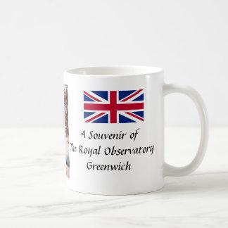Souvenir Mug - Royal Observatory, Greenwich