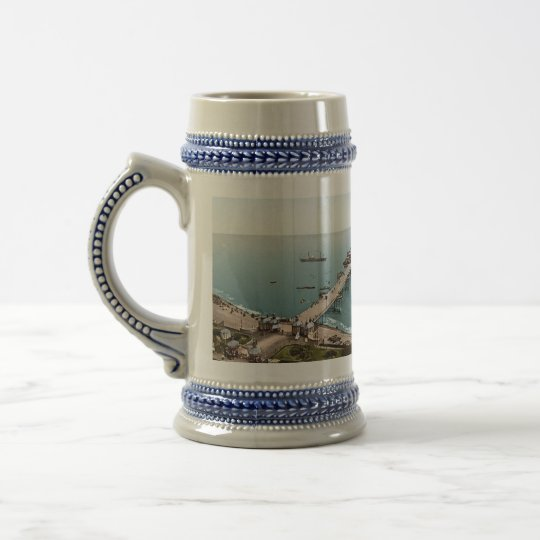 Souvenir Mug - Victoria Pier, Folkestone