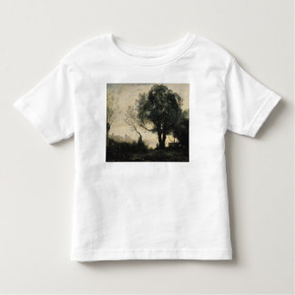 Souvenir of Castel Gandolfo T Shirts