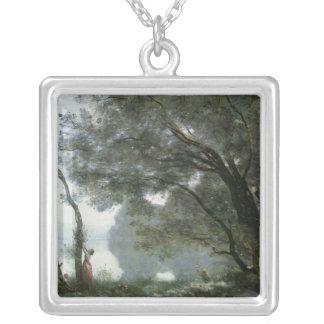 Souvenir of Montefontaine, 1864 Necklaces