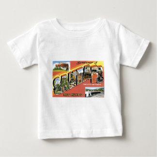 Souvenir of Santa Fe, New Mexico Baby T-Shirt