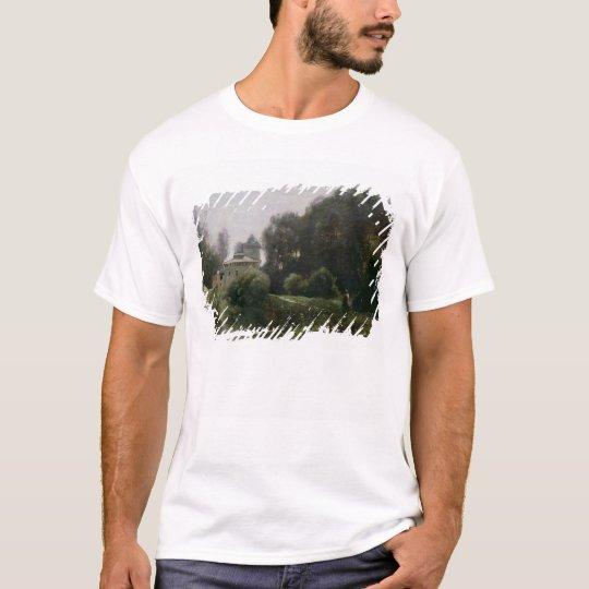 Souvenir of the Villa Borghese, 1855 T-Shirt