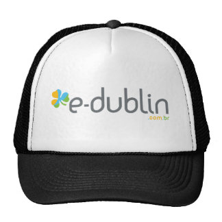 Souvenirs And-Dublin Trucker Hat