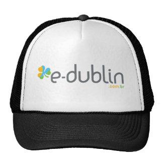 Souvenirs And-Dublin Trucker Hat