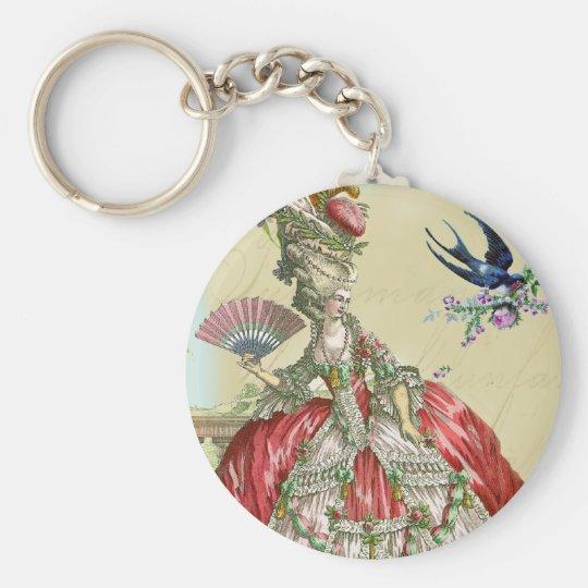 Souvenirs de Versailles Keychain
