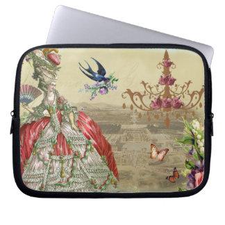 Souvenirs de Versailles Laptop Computer Sleeves