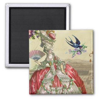 Souvenirs de Versailles Magnet