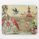 Souvenirs de Versailles Mousepads