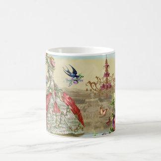 Souvenirs de Versailles Mugs