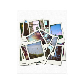 Souvenirs of Brittany Bulk Pictures Small Canvas