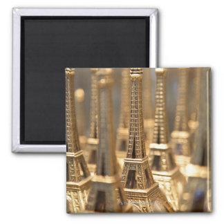 Souvenirs of Eiffel Tower Magnet