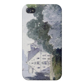 Souvenirs of Rosenau iPhone 4 Cover