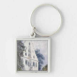 Souvenirs of Rosenau Keychain