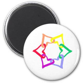 Souvenirs Symbol by When Armani Magnet