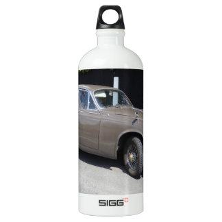 Sovereign de Daimler de los años 60